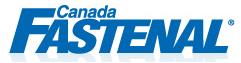 Fastenal Canada logo