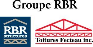 Groupe RBR logo